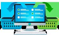Online vendor order